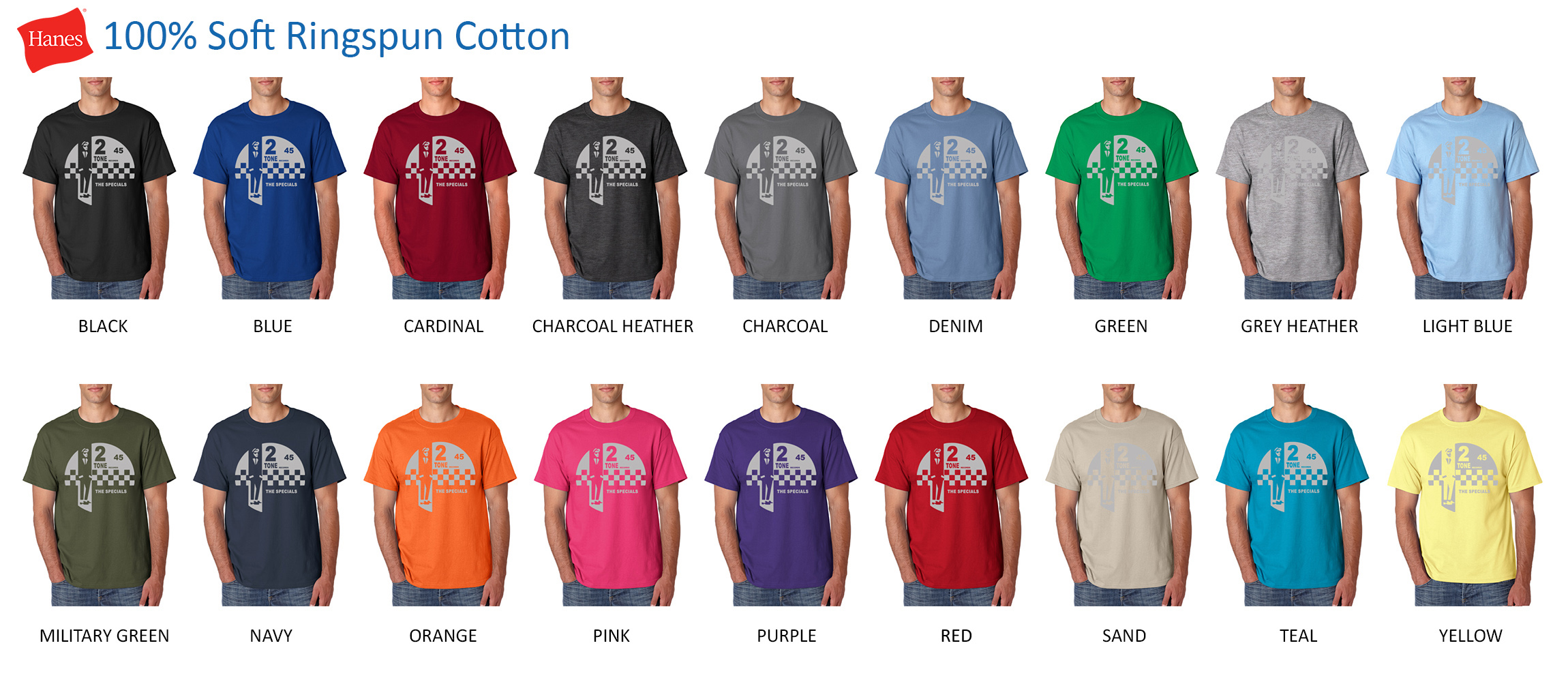 Screen Printing Wholesale T Shirts Miami